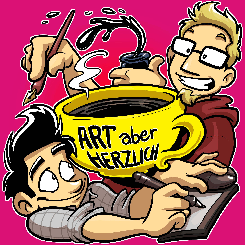 #9: In Comic getaucht